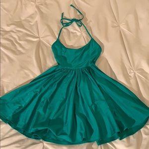 American Apparel Cocktail Dress